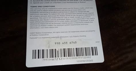 Redeem Roblox Gift Card Codes 2021 Unused: The Only Guide You Need