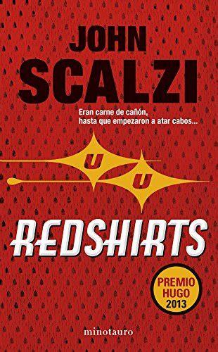 Redshirts Premio Hugo 2013 Volumen Independiente No 1