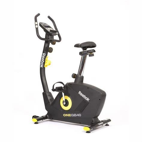 Reebok Z9 Exercise Bike Manualhydraulic Training Manual