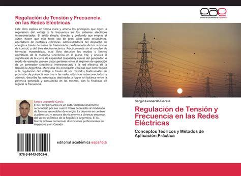 Regulacion de Tension y Frecuencia En Las Redes Electricas