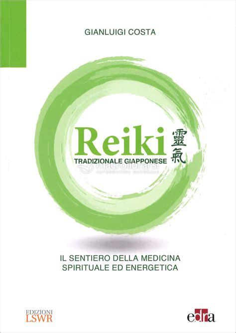 Reiki tradizionale giapponese