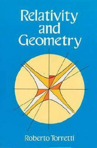Relativity And Geometry Dover Books On Physics