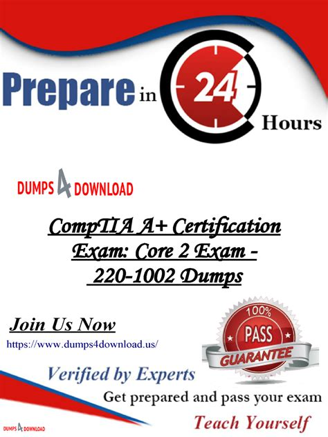 Relevant 220-1002 Exam Dumps