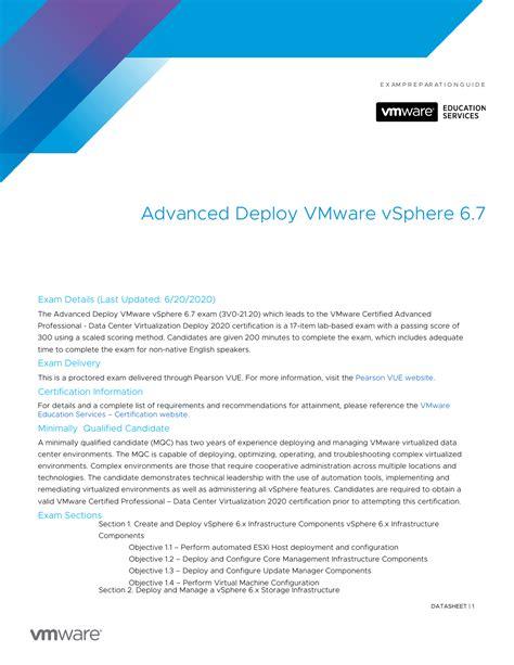 Reliable 3V0-51.20N Exam Prep
