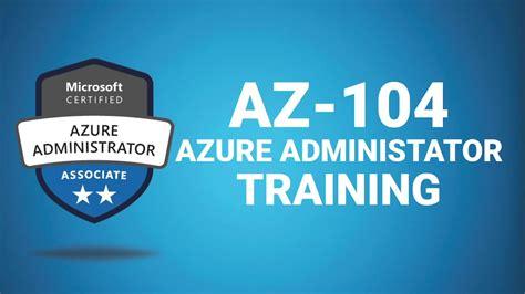 Reliable AZ-104 Exam Prep