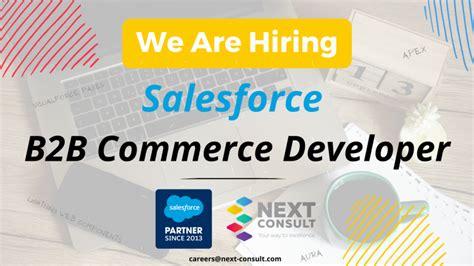 Reliable B2B-Commerce-Developer Exam Materials