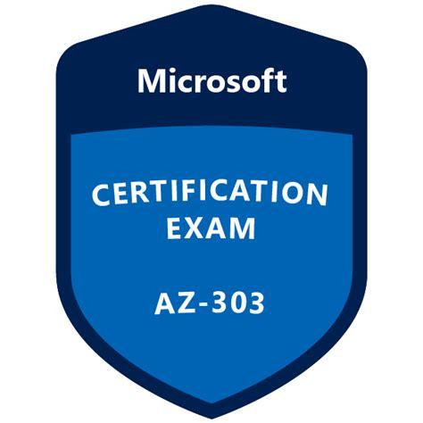 Reliable Exam AZ-303 Pass4sure