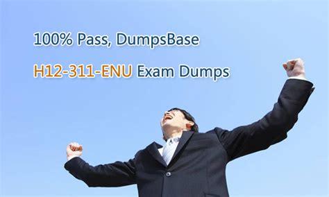 Reliable H13-831_V1.0 Dumps Book
