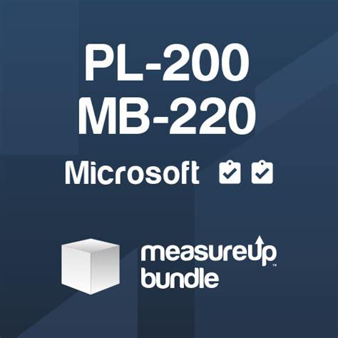 Reliable MB-220 Study Plan