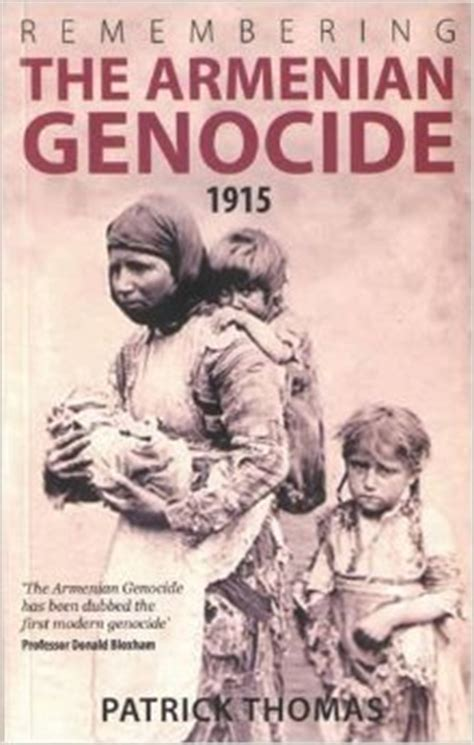 Remembering the Armenian Genocide 1915