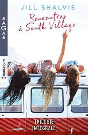 Rencontres à south village (2017)