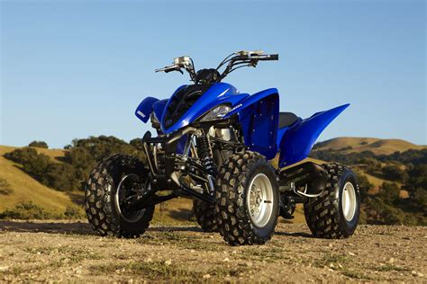 Repair Manual 2017 Yamaha Raptor 660