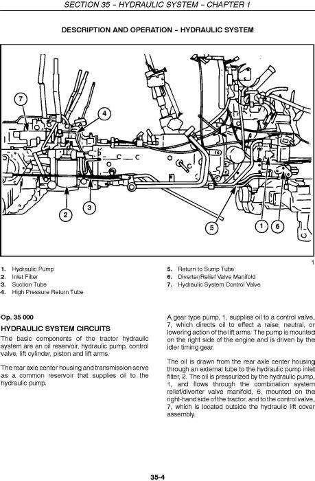 Repair Manual For Tc24d