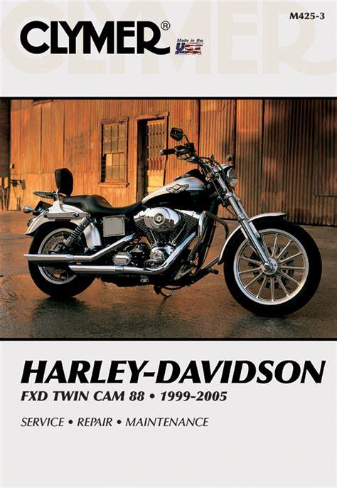 Repair Manual Harley Davidson 833