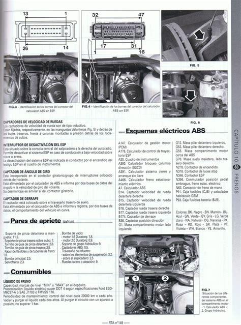 Repair Manual Opel Corsa D