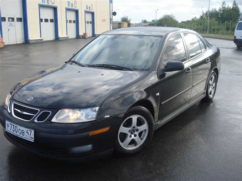 Repair Manual Saab 9 3 Arc 2003