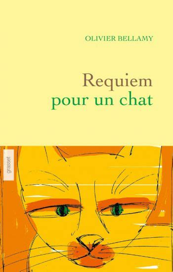 Requiem pour un chat (2018)