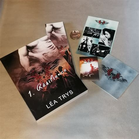 Resilience Escape The Shadows T 1