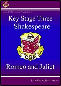 Revision Guide Romeo And Juliet