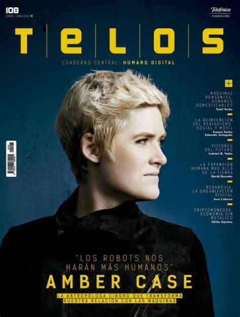 Revista Telos 108
