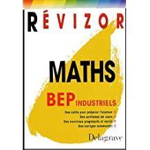 Revizor Maths Bep Industriels