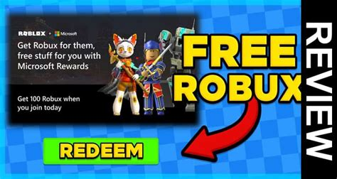 4 Things About Rewards Roblox Robux