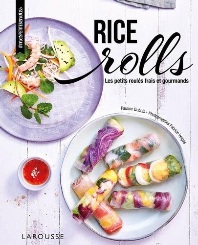 Rice Rolls Les Petits Roules Frais Et Gourmands
