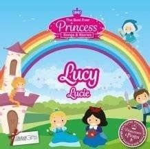 Rincesses And Pirates Personalised Songs And Stories For Kids Maisie