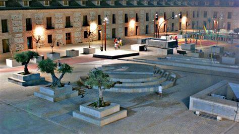 Rincones Y Momentos De San Fernando De Henares