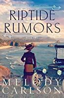 Riptide Rumors The Legacy Of Sunset Cove Book 2 English Edition
