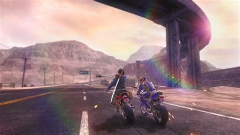 Road Redemption Revengers Assemble