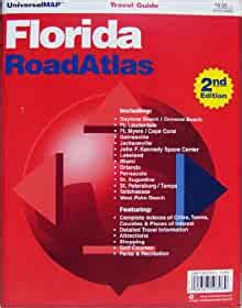 Road Atlases Of The 1920s English Edition