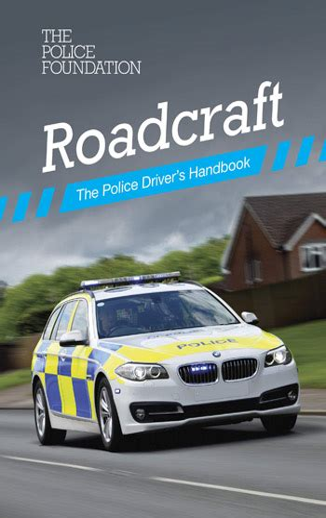 Road Craft Police Manual