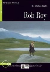 Rob Roy Con Cd Rom Reading And Training