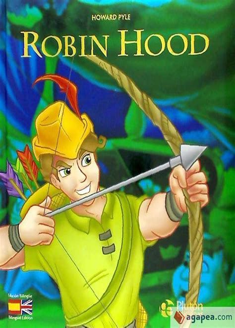 Robin Hood Libros Singulares