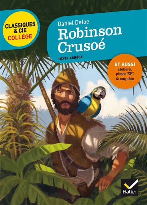 Robinson Crusoe Nouveau Programme