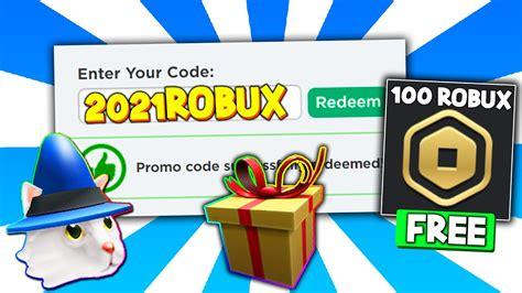 2 Ways Roblox 2021 Robux Promo Codes