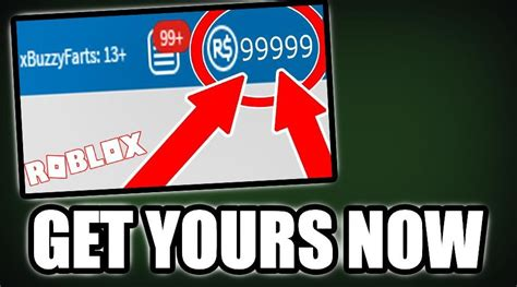 Roblox 99999 Robux Free: The Only Guide You Need