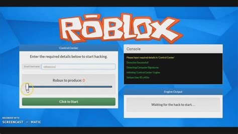 3 Tips Roblox Account With Robux Generator