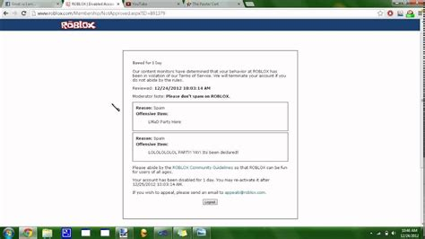 The 5 Things About Roblox Ban Generator