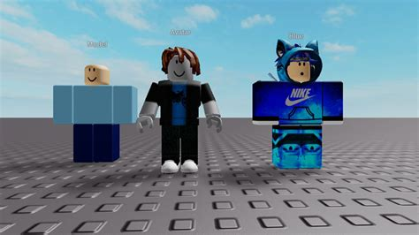 A Start-To-Finish Guide Roblox Character Generator