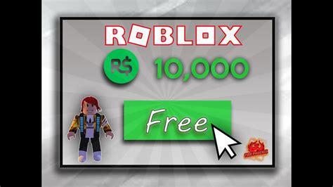 The Future Of Roblox Free Robux No Verification