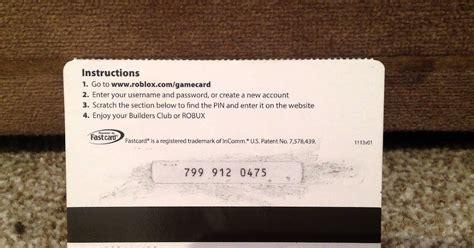 3 Simple Technique Roblox Gift Card Codes 2021 Generator