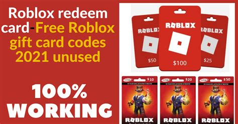 The Little-Known Formula Roblox Gift Card Codes Generator 2021