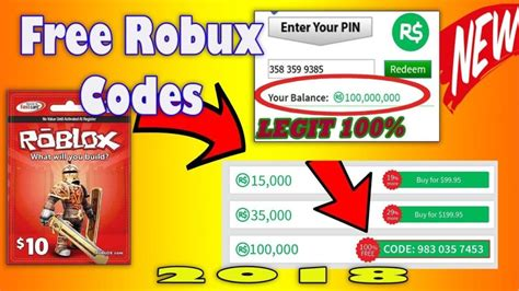 The Best Roblox Gift Card Unused Codes 2021