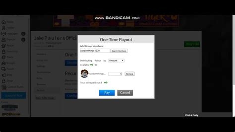 Roblox Give Robux To Friend: A Step-By-Step Guide