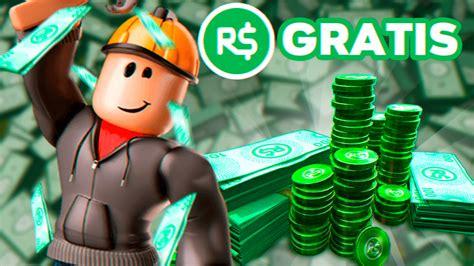 Roblox Gratis Robux Sin Contrasena