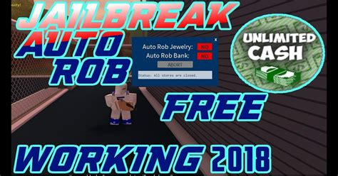 The Advanced Guide To Roblox Jailbreak Money Generator No Human Verification