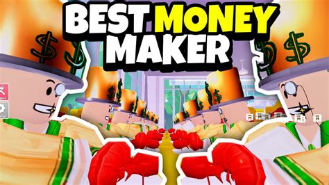 The 5 Tips About Roblox Money Generator